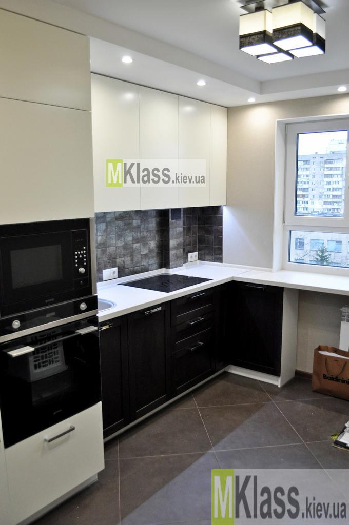 Кухня арт. К-11