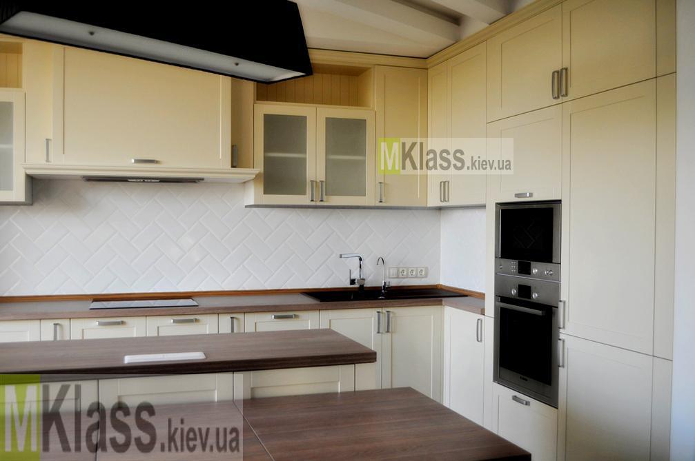 Кухня арт. К-09