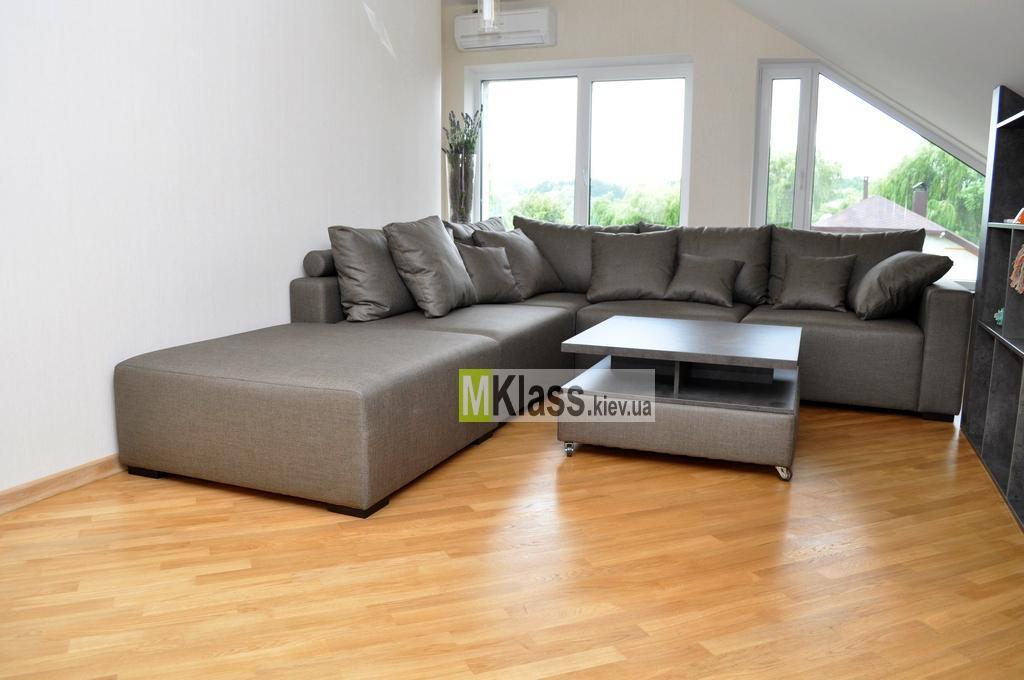 7 - Дизайнерская мебель от производителя