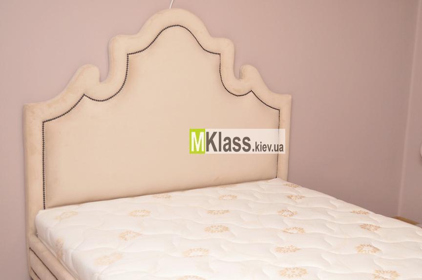Кровать арт. КТ-19
