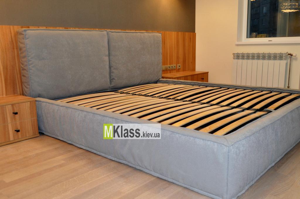 Кровать арт. КТ-31