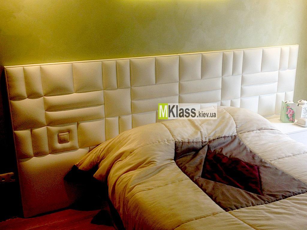 Кровать арт. КТ-28