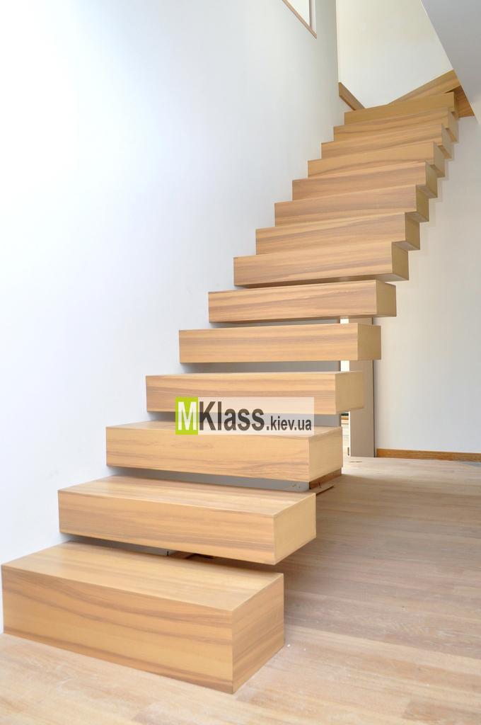 Лестница арт. Л-03