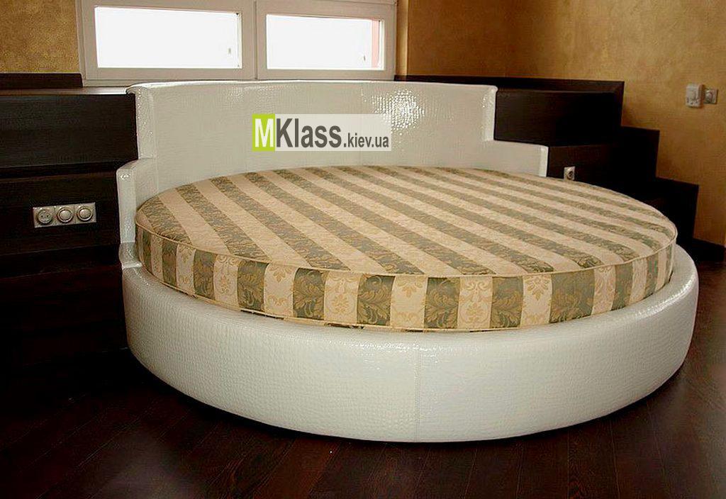 Кровать арт. КТ-26
