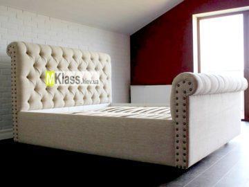 Кровать арт. КТ-34
