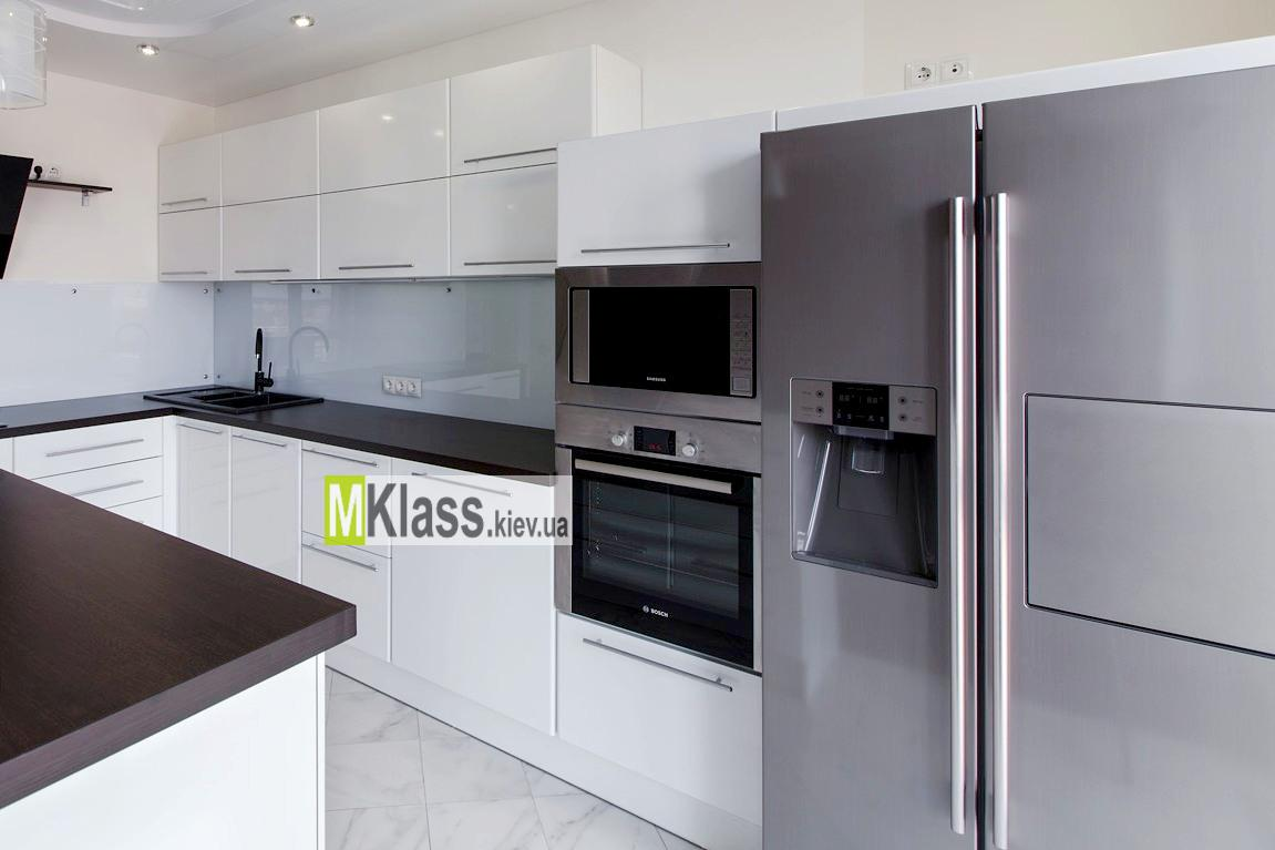 1007 - Меблі для кухні на замовлення