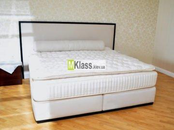 Кровать арт. КТ-22