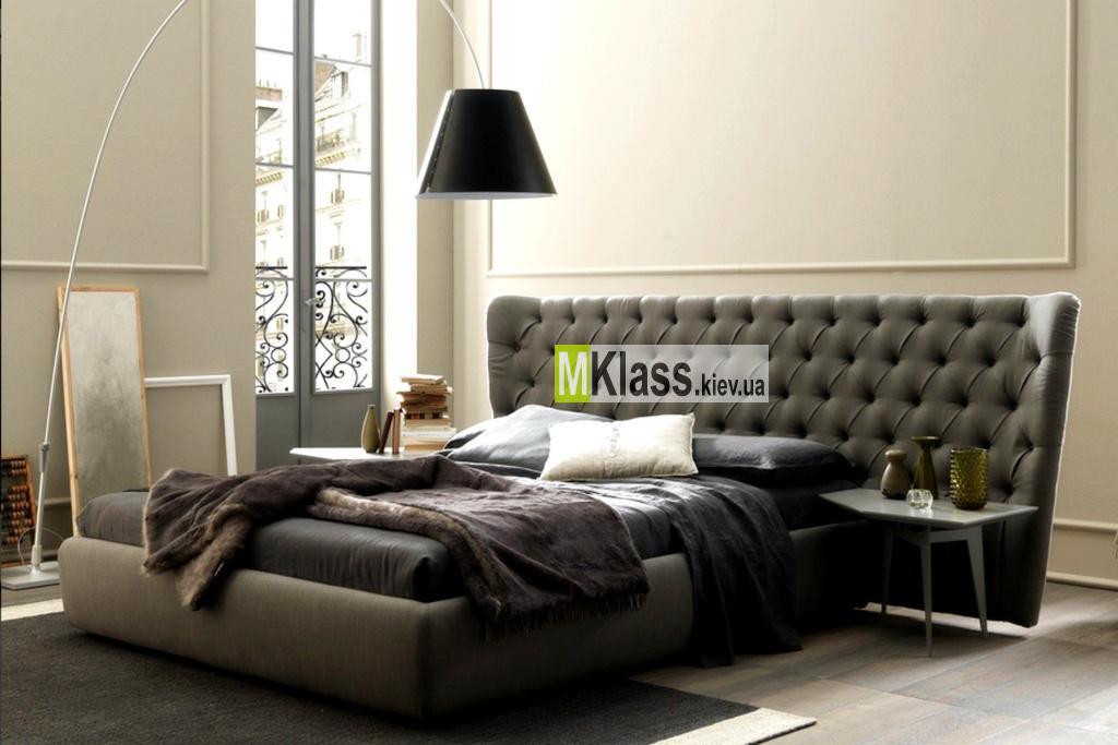 Кровать арт. КТ-06