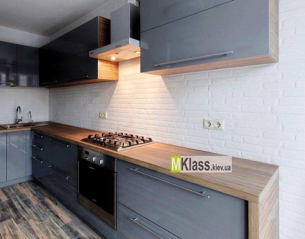 1202 - Кухня на заказ в Киеве