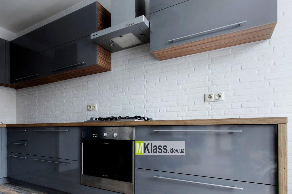 1205 - Кухня на заказ в Киеве