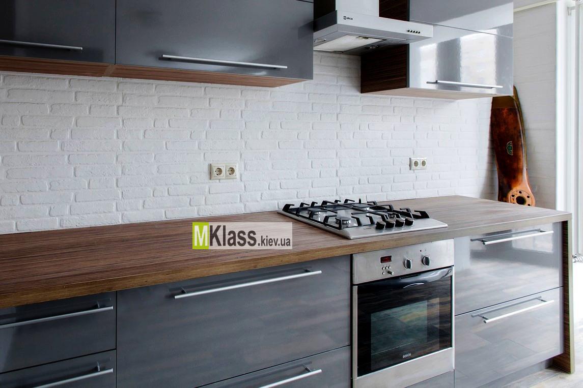 1206 - Кухня на заказ в Киеве