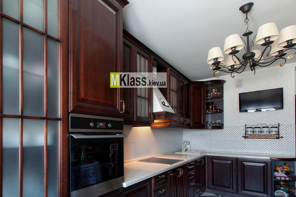 1309 - Кухня арт. К-37