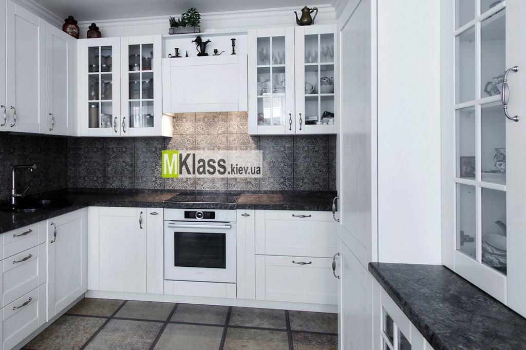 1404 - Кухня на заказ в Киеве