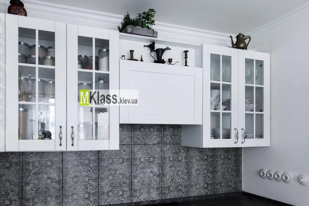 1409 - Кухня на заказ в Киеве