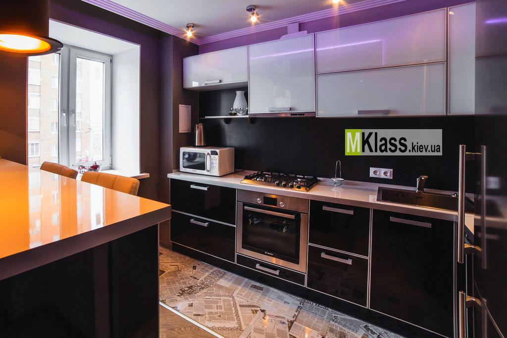 1703 - Кухня на заказ в Киеве