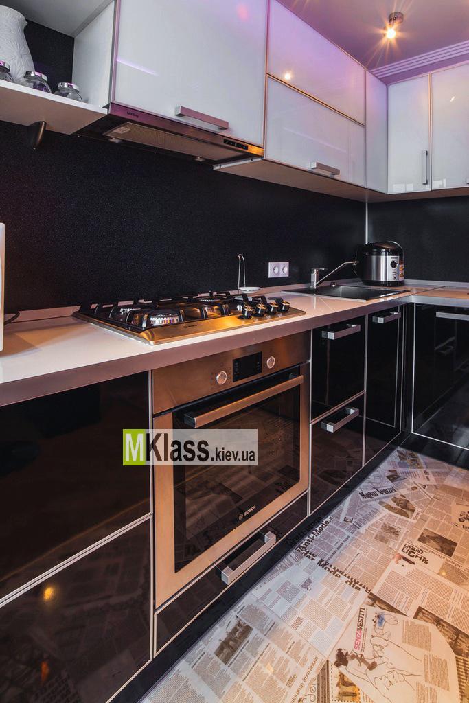 1708 - Кухня на заказ в Киеве