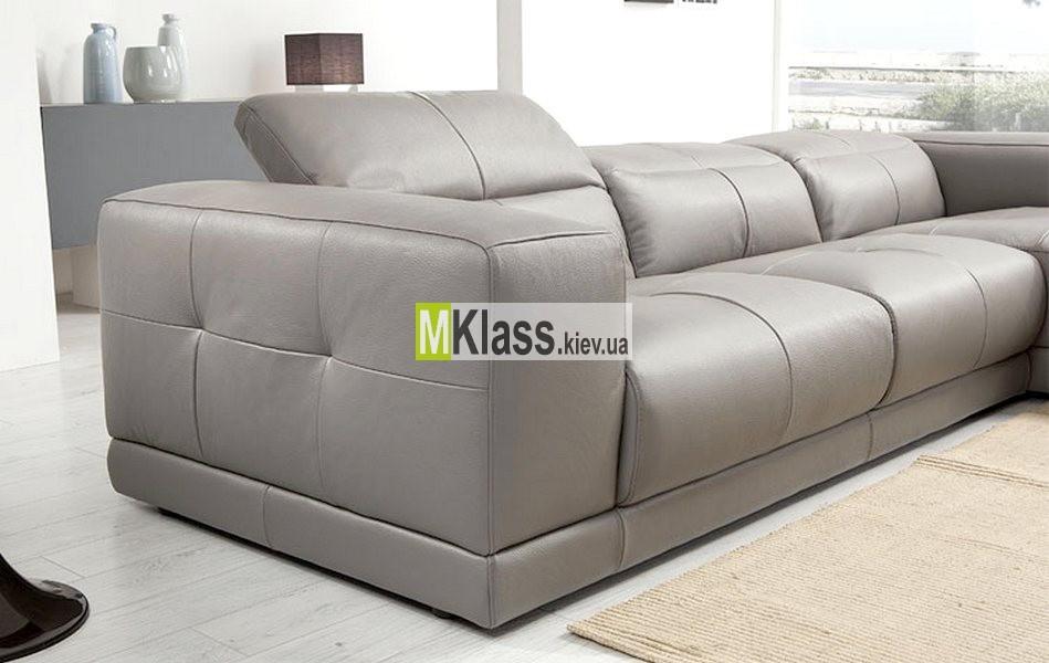 1818 04 - Серая мебель на заказ от М-Класс