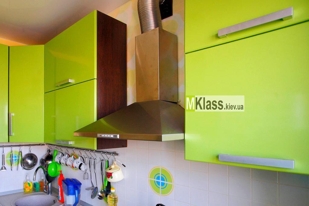 2002 - Кухня на заказ в Киеве
