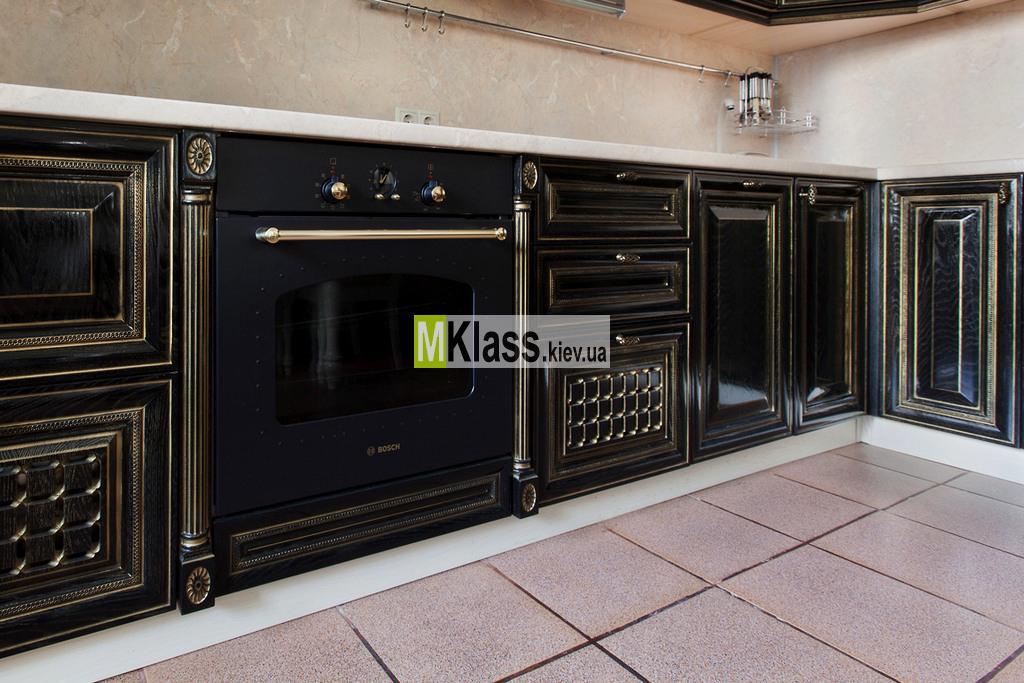 2113 - Кухня на заказ в Киеве