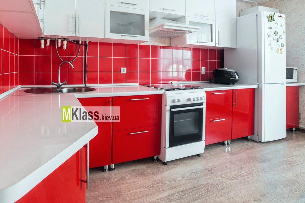2202 - Кухня на заказ в Киеве
