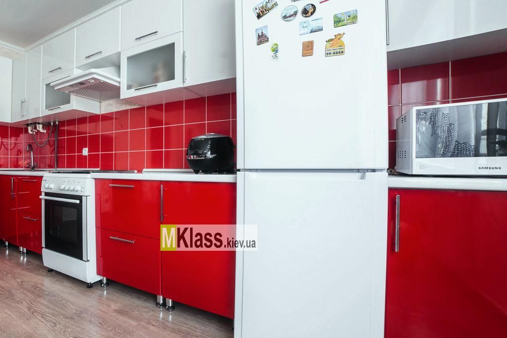 2203 - Кухня на заказ в Киеве