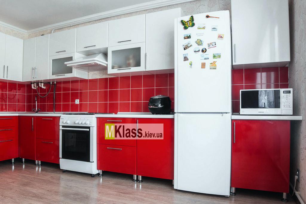 2205 - Кухня на заказ в Киеве