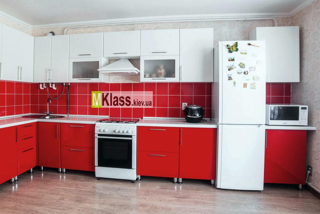 2207 - Кухня арт. К-44