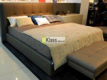 Кровать арт. КТ-01
