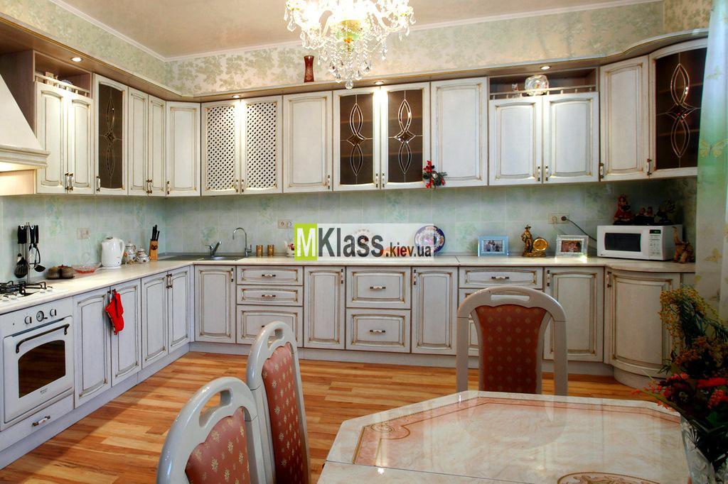 2405 - Кухня на заказ в Киеве