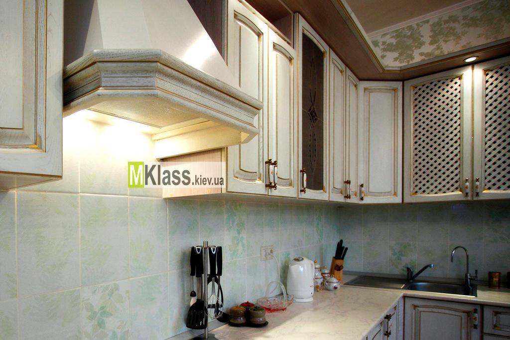 2406 - Кухня на заказ в Киеве