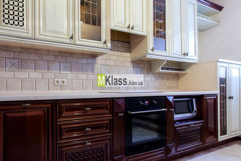 2603 - Кухня на заказ в Киеве