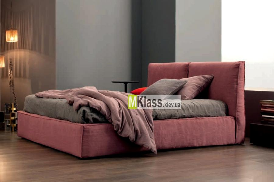 260620 3 - Кровать арт. КТ-09