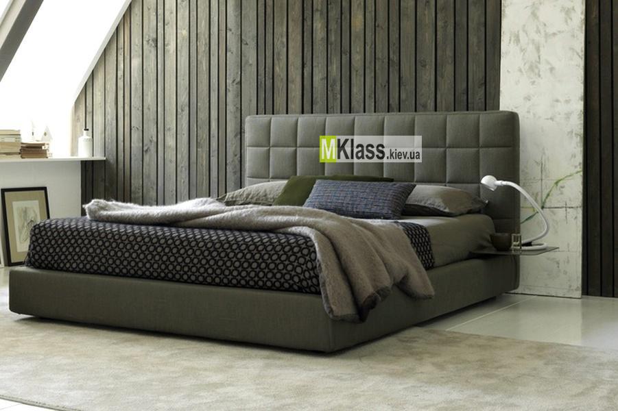 Кровать арт. КТ-15