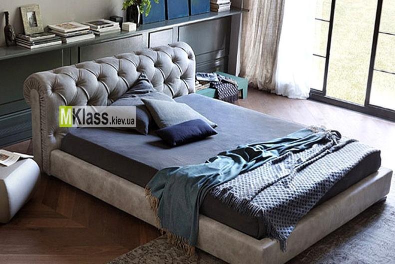 Кровать арт. КТ-16