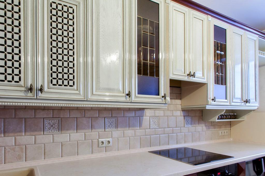 2610 - Кухня на заказ в Киеве
