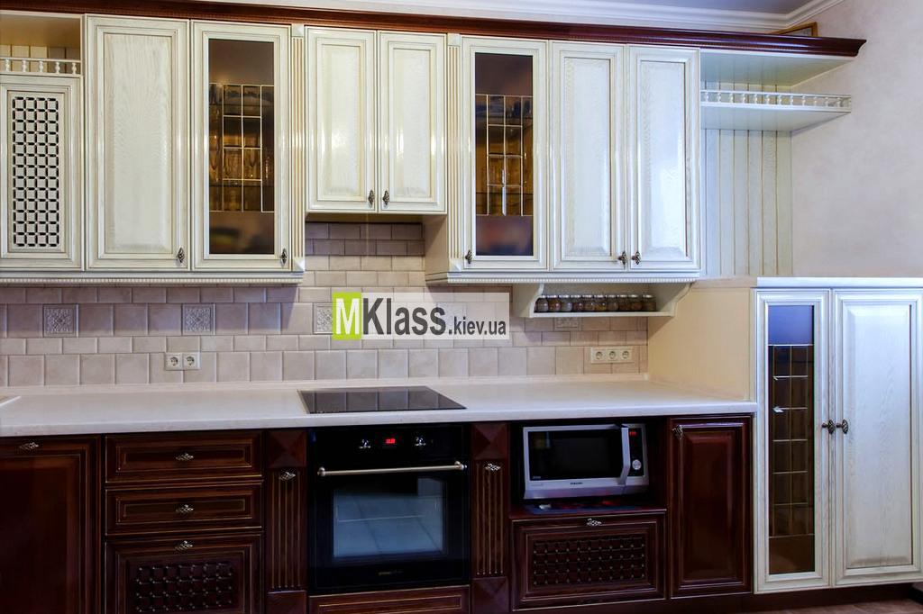 Кухня арт. К-38
