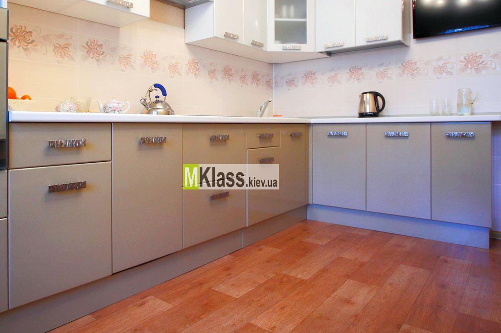 2702 - Кухня на заказ в Киеве