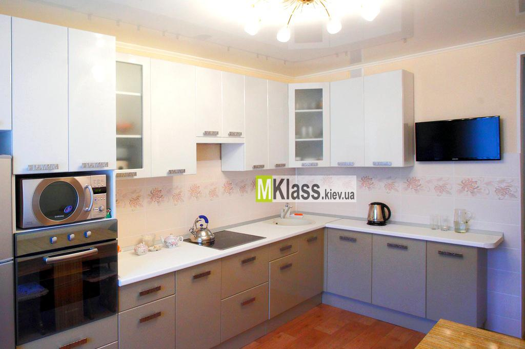2706 - Кухня на заказ в Киеве