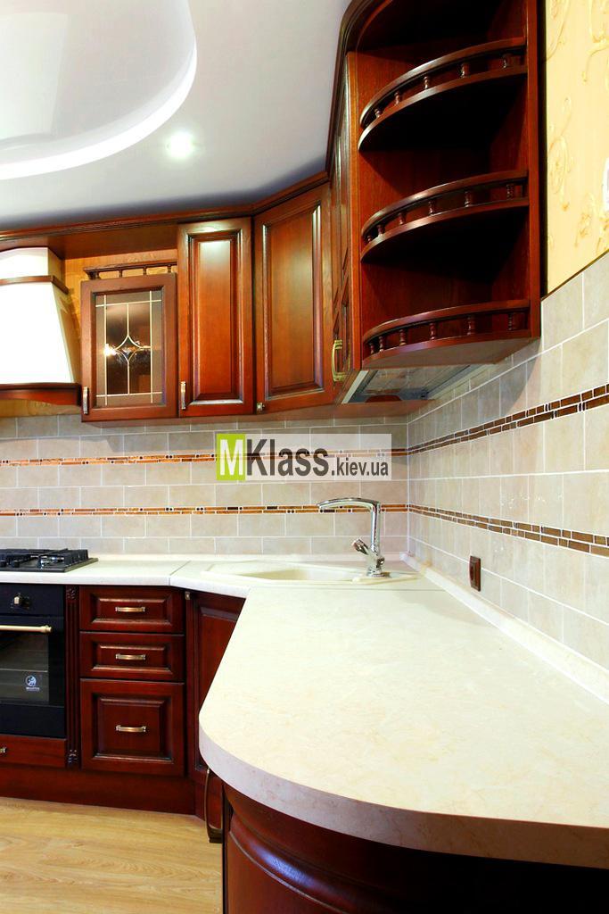 2804 - Кухня на заказ в Киеве