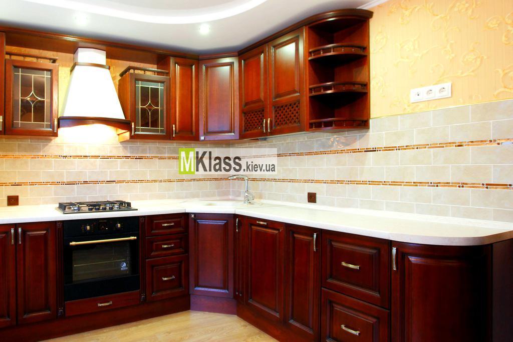 2809 - Кухня на заказ в Киеве