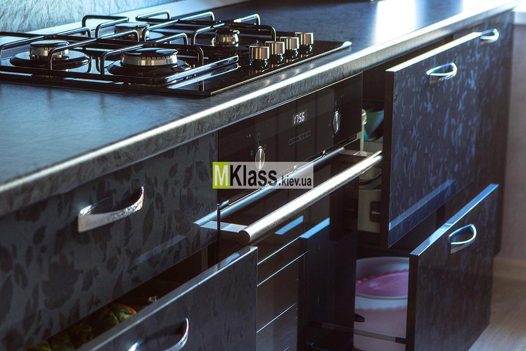 2905 - Кухня на заказ в Киеве