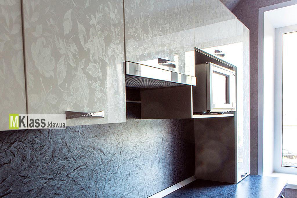 2909 - Кухня на заказ в Киеве