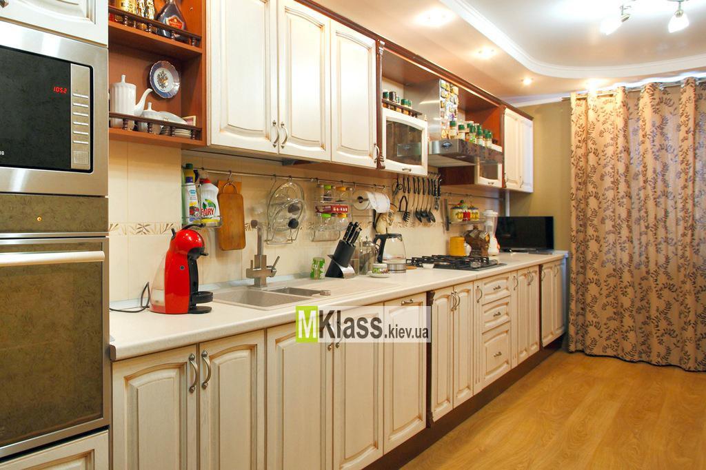 3004 - Кухня на заказ в Киеве
