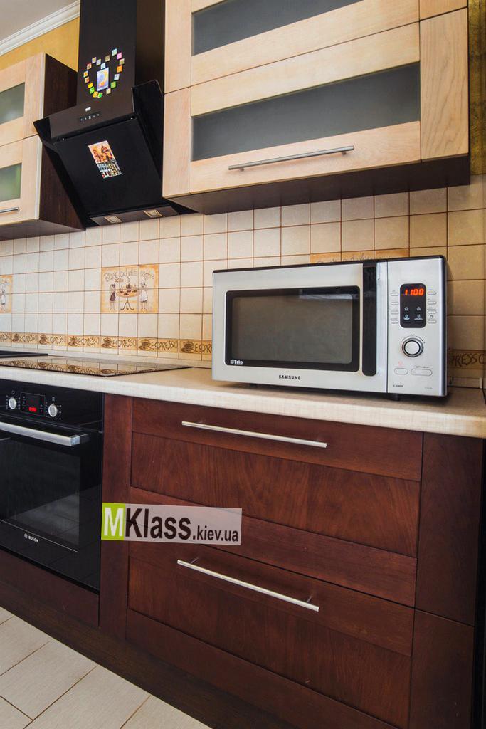 3203 - Кухня на заказ в Киеве