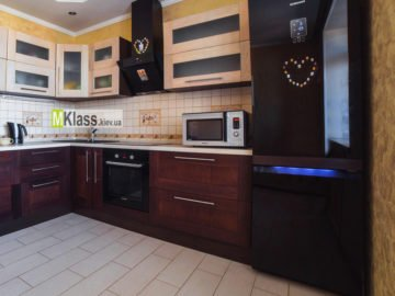 Кухня арт. К-42