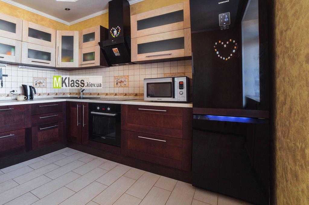 3207 - Кухня арт. К-42