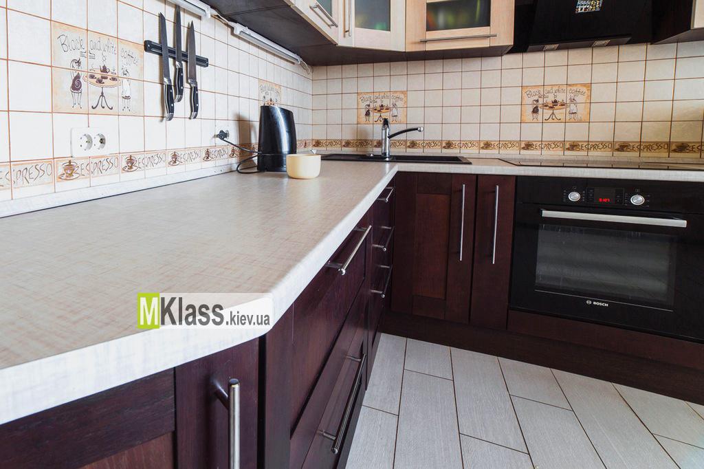 3209 - Меблі для кухні на замовлення