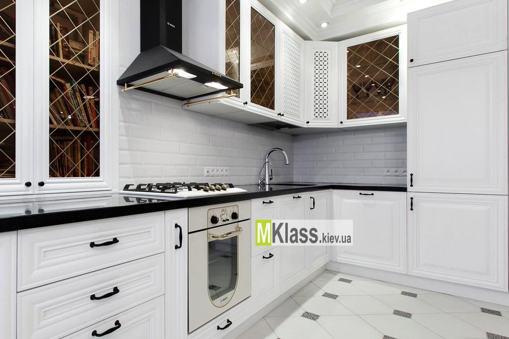 Кухня арт. К-34