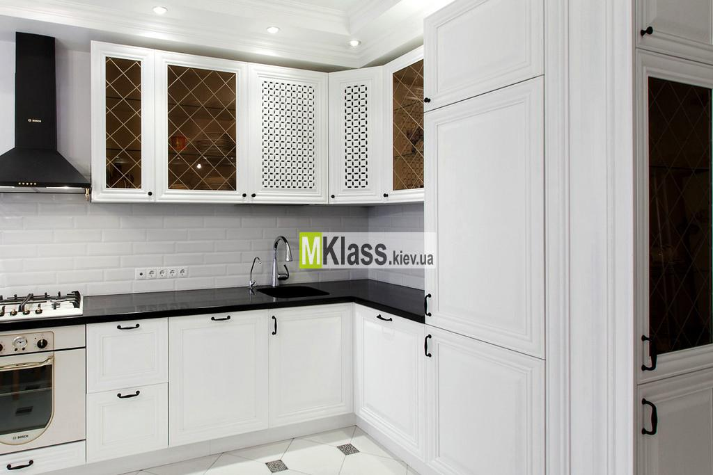 3310 - Кухня на заказ в Киеве