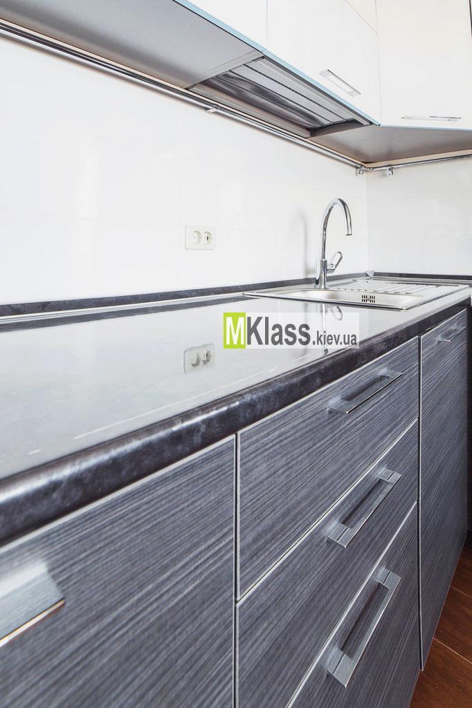 3401 - Кухня на заказ в Киеве